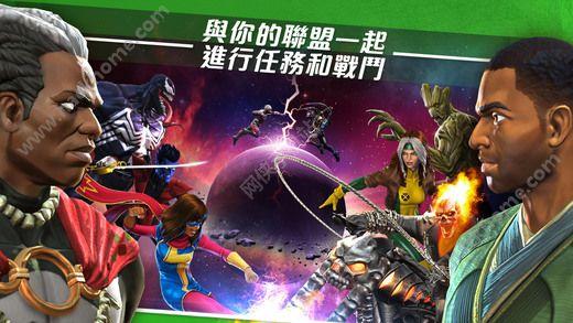 漫威超级争霸战游戏官方手机版下载图5: