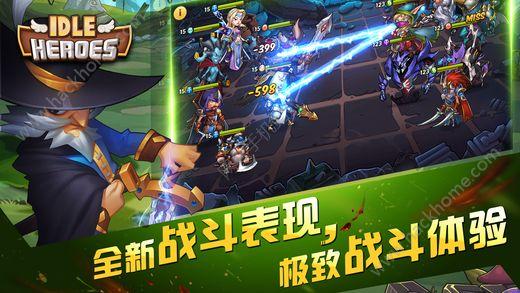 放置奇兵iOS版游戏下载图2: