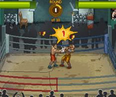 拳击俱乐部2