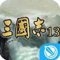 三国志13中文汉化安卓版 v1.0.0
