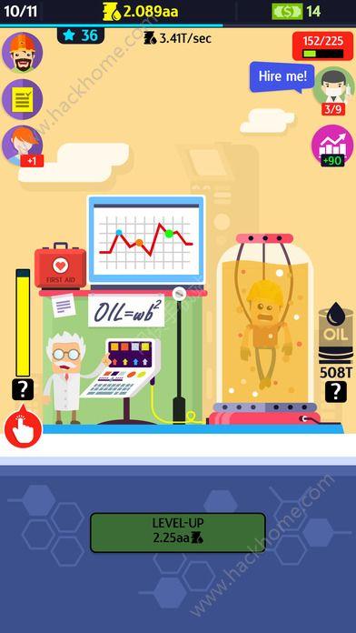 石油公司游戏官网中文安卓版(Oil Inc)图4: