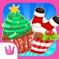 圣诞节纸杯蛋糕游戏手机版下载 v1.0