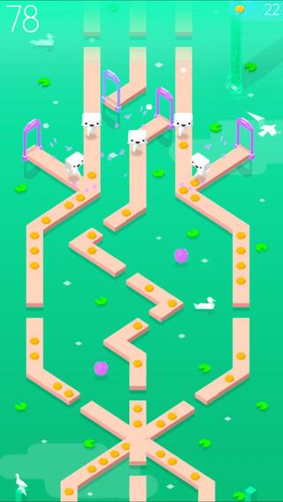 纪念碑谷2纪念河谷游戏安卓版下载图4: