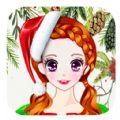 公主的圣诞装扮游戏官网手机版 v1.0