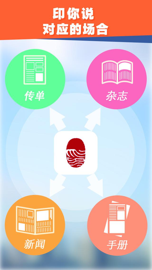 印你说官网软件app下载图5: