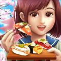 日本餐厅游戏