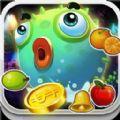 快乐捕鱼手机游戏iOS版 v1.0