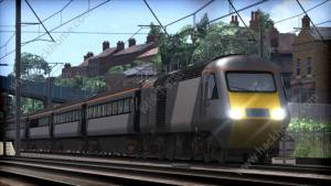Train Simulator 2017图1