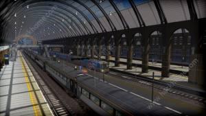 Train Simulator 2017图3