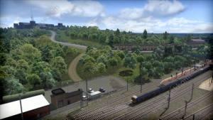 Train Simulator 2017图5