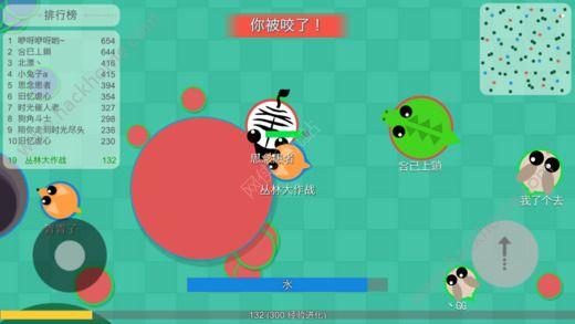丛林大作战游戏ios版图3:
