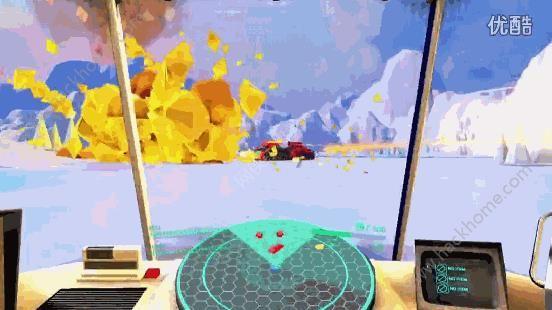 《战斗空间》评测:让你头晕目眩的飞行VR射击游戏[多图]图片3