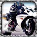 超级摩托车赛中文无限金币破解版 v1.9.9