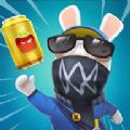 疯狂兔子无敌奔跑IOS版