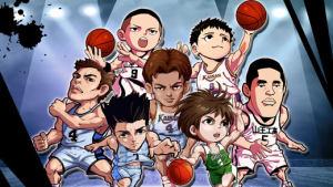 篮球飞人OL手游图5