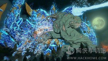 火影忍者究极忍者风暴4博人之路游戏中文汉化版图2: