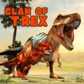 Clan Of TRex游戏