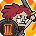 骑士战骷髅2官网安卓版(Clumsy Knight 2) v1.3