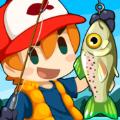 休闲钓鱼中文版