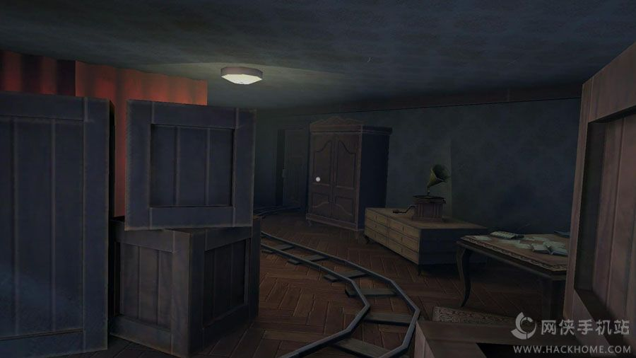 VR布欧游戏安卓版(VR Buu)图1: