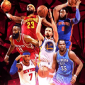 天天NBA游戏