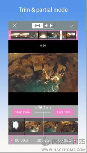 视频倒转app图3
