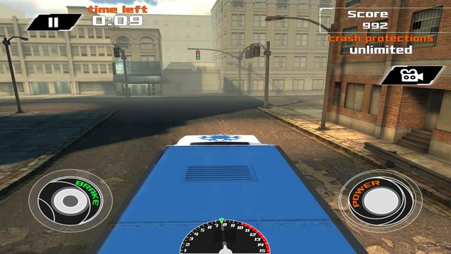 3D卡车漂移官网iOS版图2: