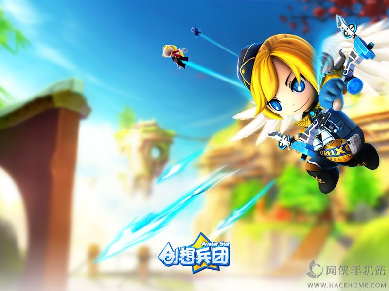 创想兵团手机版安卓游戏下载图4:
