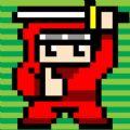 忍者红战士传奇官网iOS版 v1.0.3