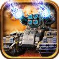 战地坦克2国战版无限武器金币游戏破解版 v1.3