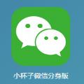 小杯子微信分身版苹果ios9下载app v1.0
