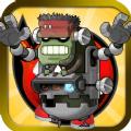 钢铁机器人战斗官网版