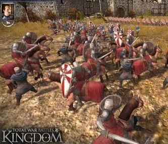 全面战争王国手游