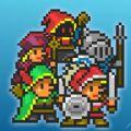 像素英雄遊戲手機版下載(PIXEL HEROS) v1.1