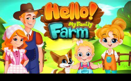 我的家庭农场图1