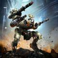 进击的战争机器Walking War Robots无限金币ios破解版存档 v4.8.1