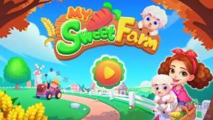 我的甜蜜农场游戏图5