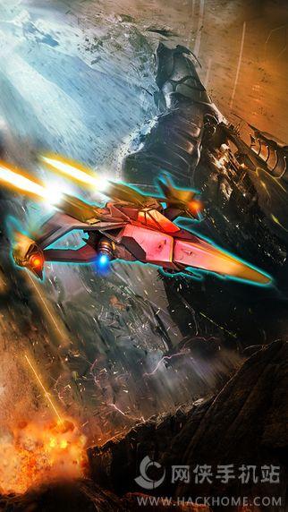喷气飞机战斗机游戏手机版官方下载(Jet Plane Fighter)图1:
