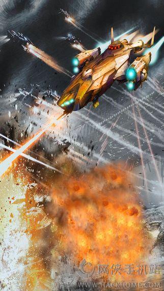 喷气飞机战斗机游戏手机版官方下载(Jet Plane Fighter)图3: