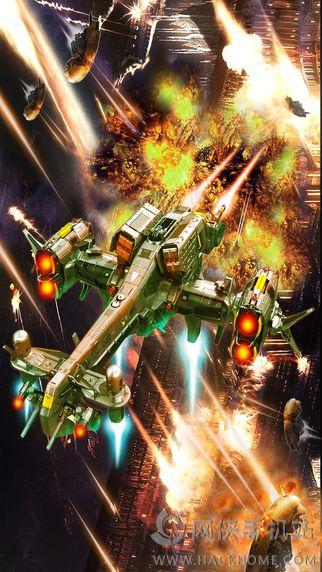 喷气飞机战斗机游戏手机版官方下载(Jet Plane Fighter)图5: