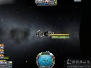 坎巴拉太空计划破解版图1