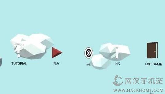 弹弓打鸟VR游戏安卓版(Cardboard Catapult VR)图1: