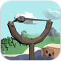 弹弓打鸟VR游戏