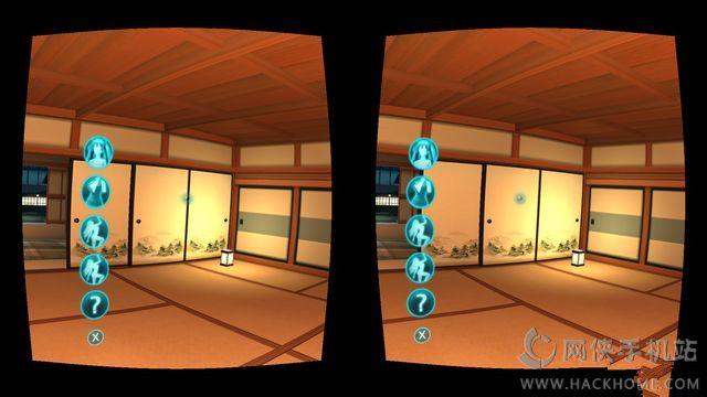 女神星球VR游戏安卓版图3: