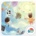 快乐时光梦象动态壁纸手机版app v1.2.7