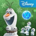 冰雪奇缘冰纷乐无限钻石iOS破解版存档(Frozen) v2.1.0
