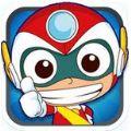 开心超人超时空飞车游戏官方手机版 v1.0