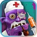 疯狂的怪物医院游戏