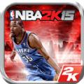 NBA 2K15手机版