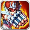 圣斗士星矢3D内购安卓破解版 v1.8.0
